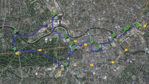 Berlin in one day Walking tour