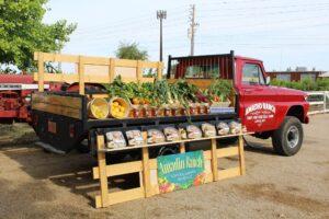 Produits et produits Amadio Ranch
