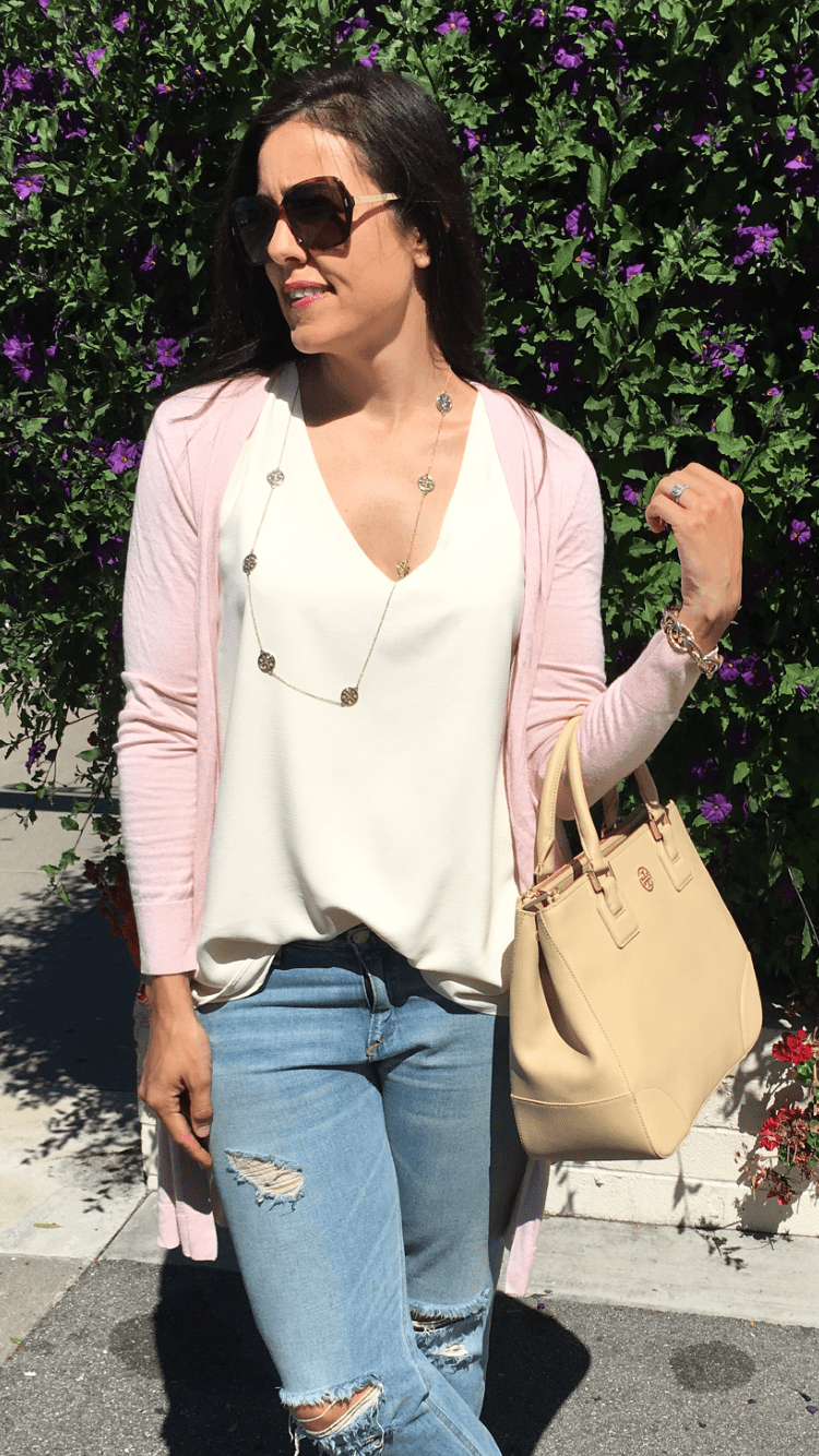 How to style cardigan | fall style ideas | fall fashion | styling for fall and winter | cool weather fashion