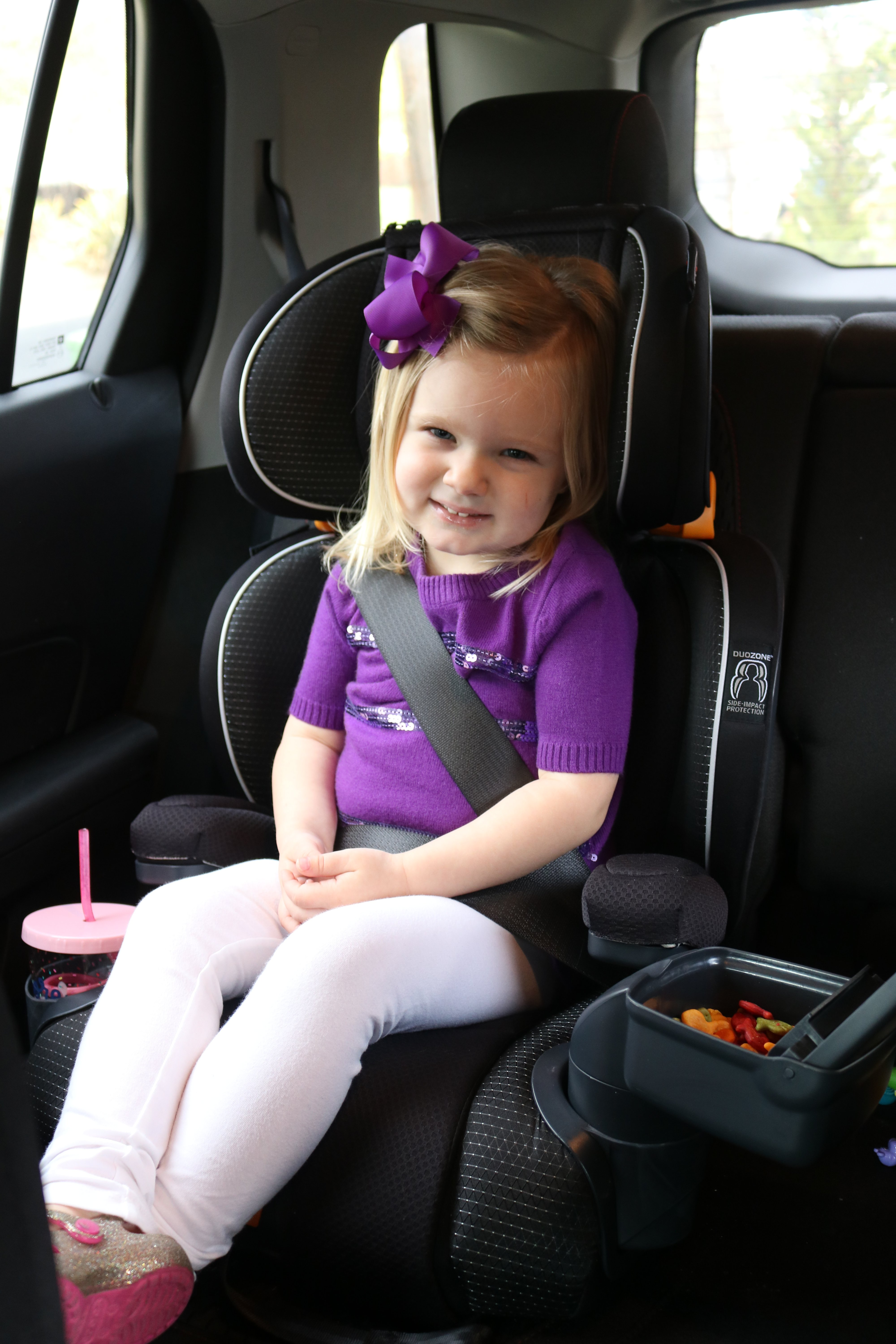 Chicco Keyfit | car seat tips for toddlers | kids and booster seats | how to transition to booster