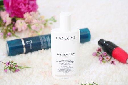 Review Lancôme Visionaire Cresendo Peel, Facial Peel, Beauty Review, Face peel products, Lancome matte lipstick, Lancome face sunscreen, Face peel tips