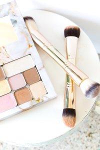 makeup minimalist