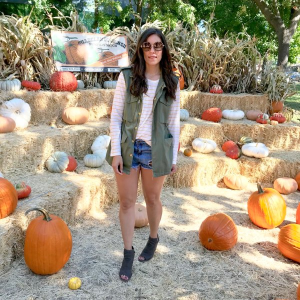 How To Take Your Shorts Into Fall