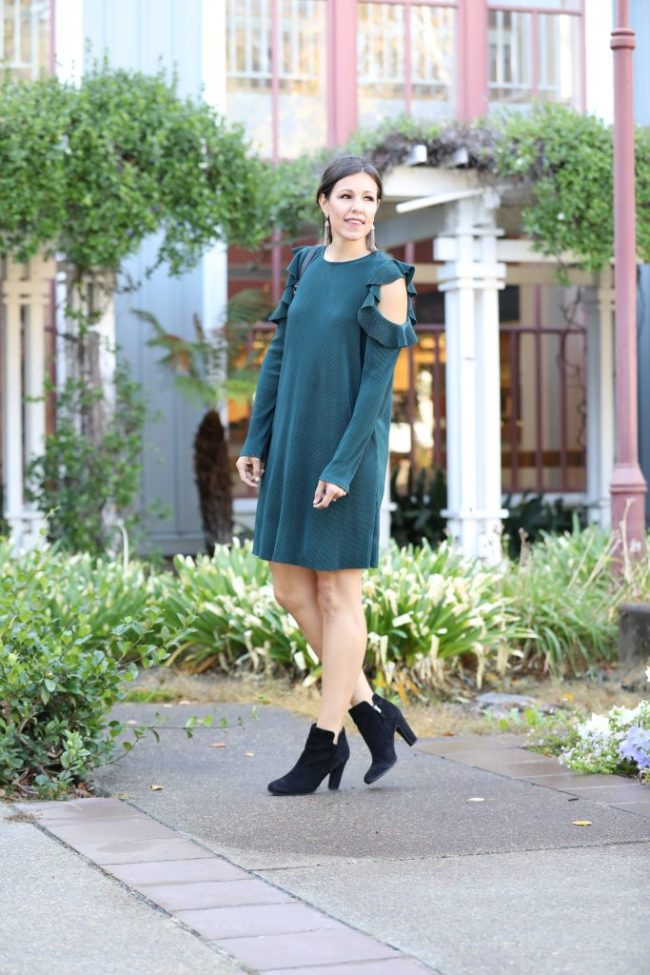 Dresses For Holiday Events + Parties