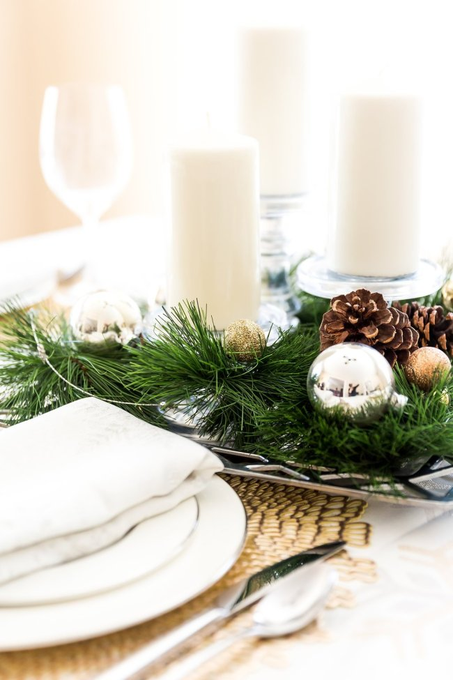 Holiday Entertaining Tips + Gifts For the Home
