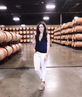 Wine Tasting in Livermore Valley Wine Country: Part 2