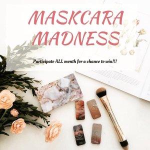 Maskcara Madness