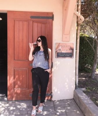Wine Tasting in Livermore Valley: Part 3