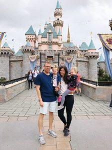 Disneyland: Where To Stay, Favorite Spots & Disney Style