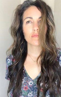 Hair Secrets: How To Get Beach Waves