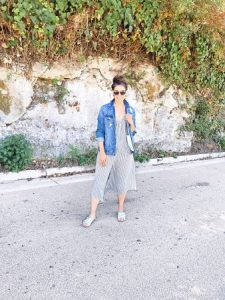 Why Jumpsuits Are Legit Mom Style Plus Fall Styling Ideas