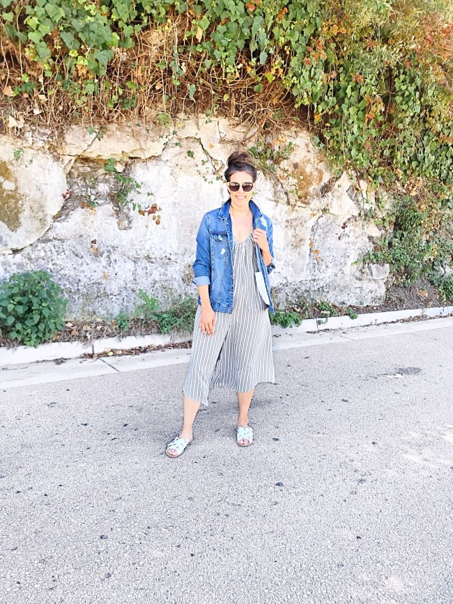 Fall Styling Ideas For Jumpsuits