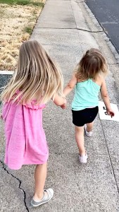 How To Encourage Friendship Among Siblings