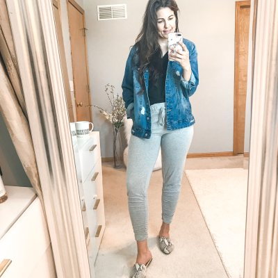 What To Wear Wednesday: 10 Simple Mom Life Outfits