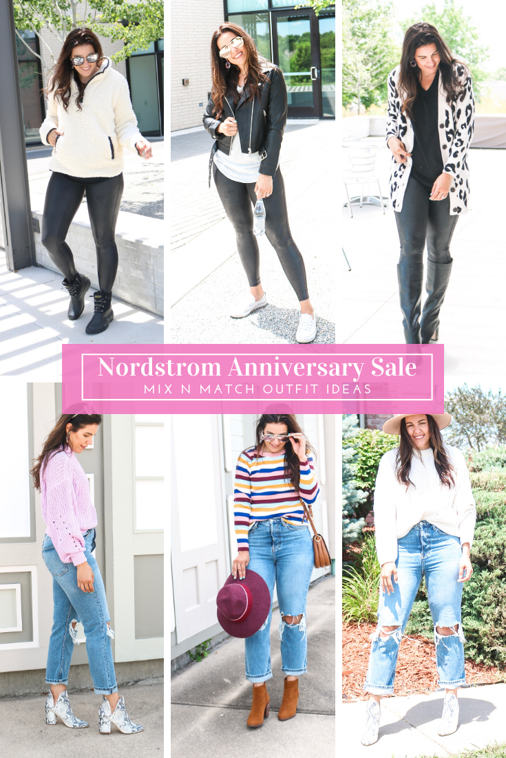 #NSale Purchases