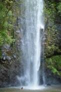 Secret Falls of Kauai