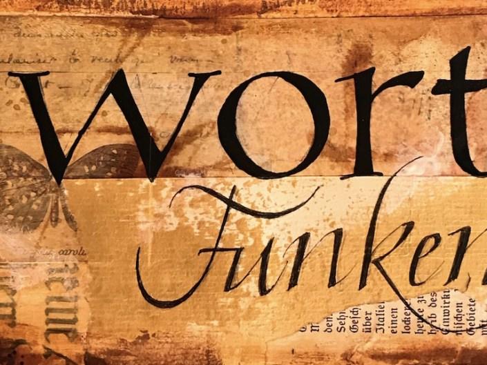 Wortfunken | E-Mail Inspirationskurs