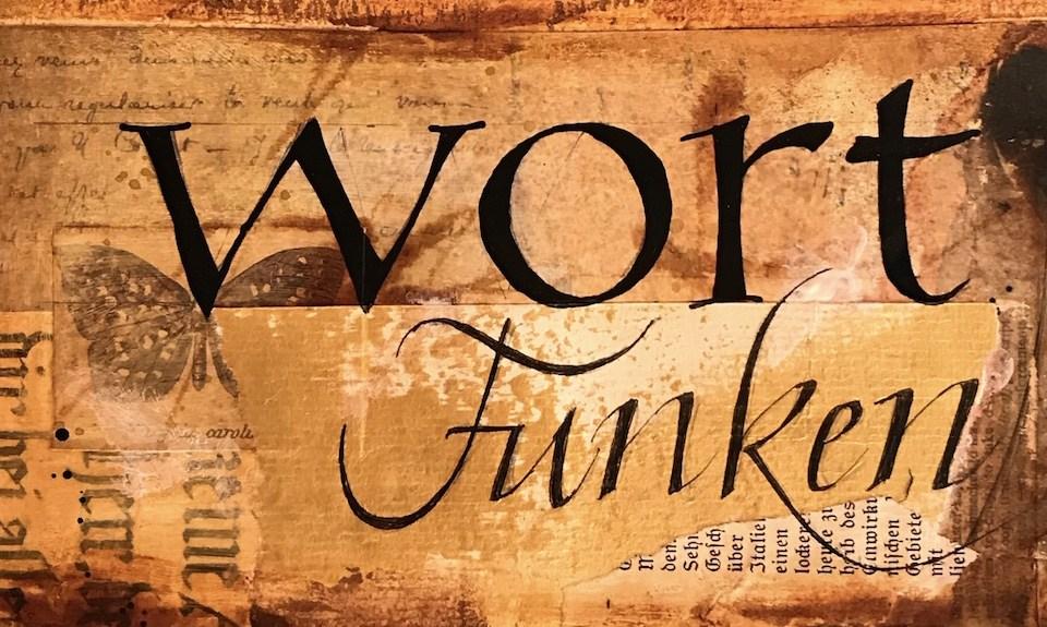 Wortfunken