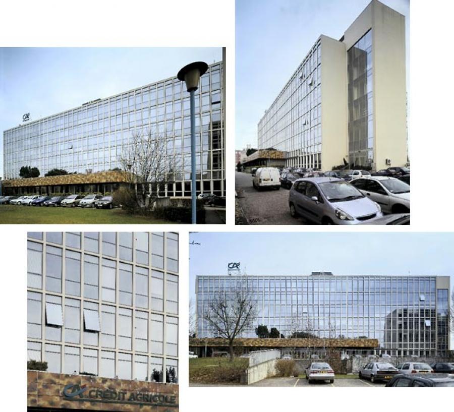 BANK CREDIT AGRICOLE (FRANCE) - CASE STUDY OF KALLISTONE INTERNATIONAL