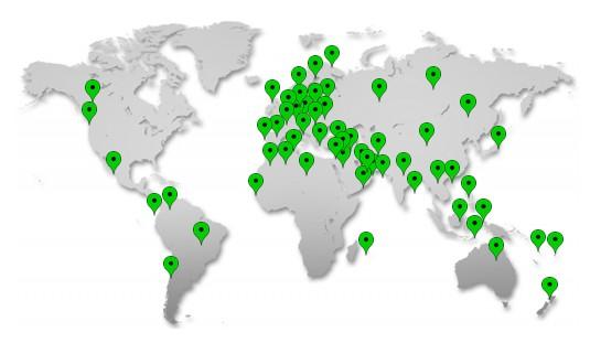 Kallistone International - Hydrocarbon Conditioning Technology