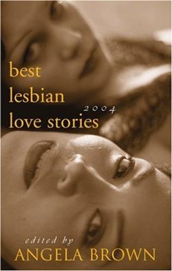 cover best lesbian love stories 2004