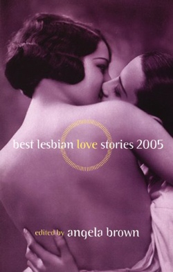 cover best lesbian love stories 2005