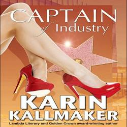 Captain of Industry audio version cover