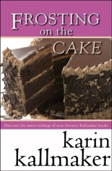collection cover frosting on the cake one lesbian stories