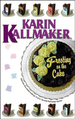 collection cover frosting on the cake 1 naiad press