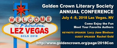 GCLS 2018, Las Vegas, July 4-8