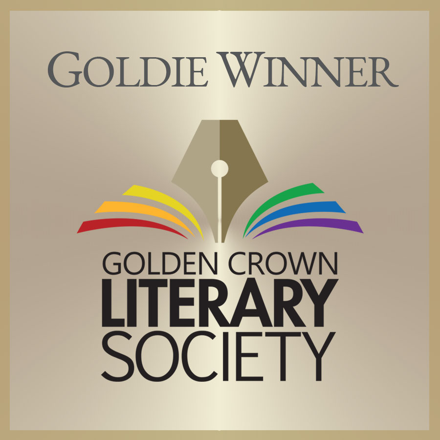 GCLS Goldie Winner Emblem