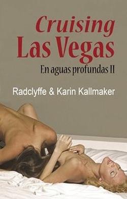 book cover en aguas profundas dos espanol lesbiana