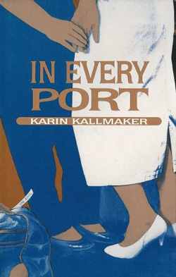Book cover, In Every Port 1993