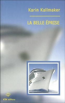 book cover la belle eprise francais lesbienne romance