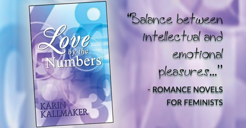 Love by the Numbers emotional pleasures
