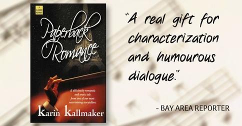 Paperback Romance humorous dialogue