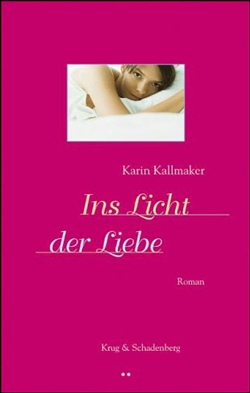 book cover deutsch substitute for love romance lesben