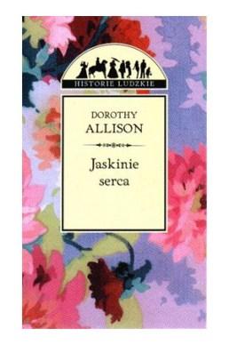 Polish cover Cavedweller by Dorothy Allison