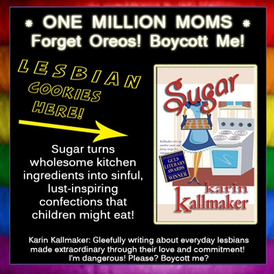Meme, Gay Oreos are not as horrorifying as Lesbian bakers