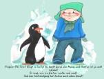 Pinguinkalender