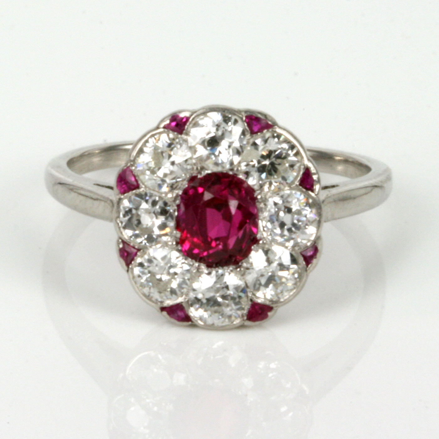 Periods Of Jewellery History Art Deco Period