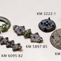 Tappikoristelu viikinkiaikaisissa koruissa