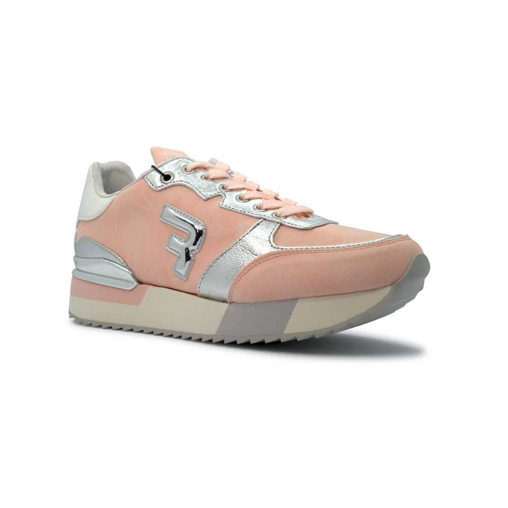 Replay Willwood Γυναικεία Sneakers RS360023S-1