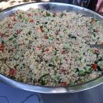 Catering Καλογιάννης, Σαλάτες