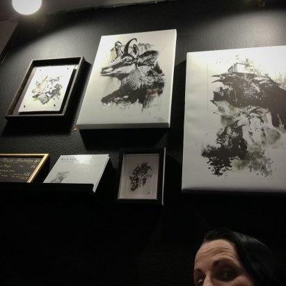 Galerie Ka L-O-K