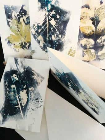 Folia Mystica | Set | Carte Pliante