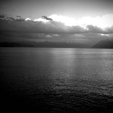 Lac Léman | Lake Geneva | Genfersee