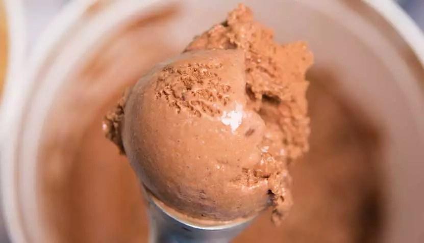 Udderly Chocolate