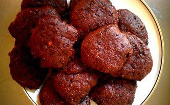 Chokoladesmåkager