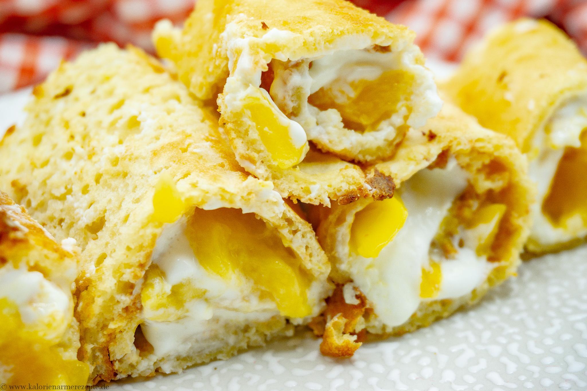 Mango Biskuitrolle